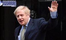 Permalink to Setelah Terpapar Virus Corona, PM Inggris Masuk Icu