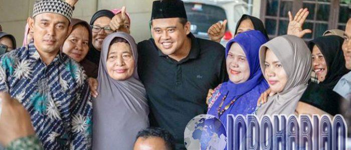 Maju Pilkada Medan, Ternyata Segini Harta Bobby Nasution…