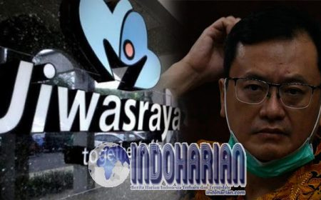 Permalink to Pelaku Korupsi Jiwasraya Dihukum Seumur Hidup, Ini Kata DPR!