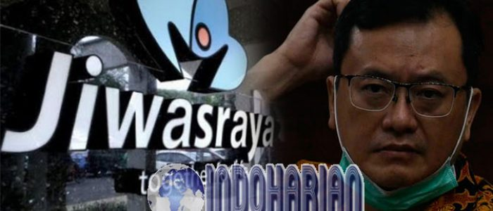 Pelaku Korupsi Jiwasraya Dihukum Seumur Hidup, Ini Kata DPR!