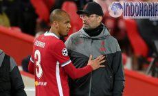 Permalink to Fabinho Cedera Dan Diperkirakan Tidak Akan Membela Liverpool