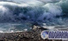 Permalink to Isu Tsunami Pantai Selatan, Begini Cara Selamat Dari Tsunami