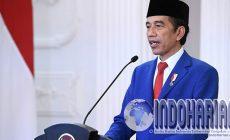 Permalink to GAWAT! Jokowi Soal Mini Lockdown: Percuma, Gak Akan Efektif!