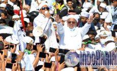 Permalink to GILA! Positif Corona, Rizieq Kabur dari RS Ummi Bogor