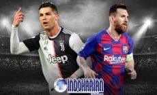 Permalink to CR7 Kalahkan Messi Dalam Hal Mengejutkan Ini