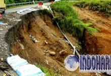 Kekuatan Gempa Sarmi Papua, 5,4 Magnitudo!! Berpotensi Tsunami??