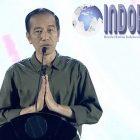 HUT PSI, Sebutan Politik Genderuwo Kembali Di Ungkit Jokowi