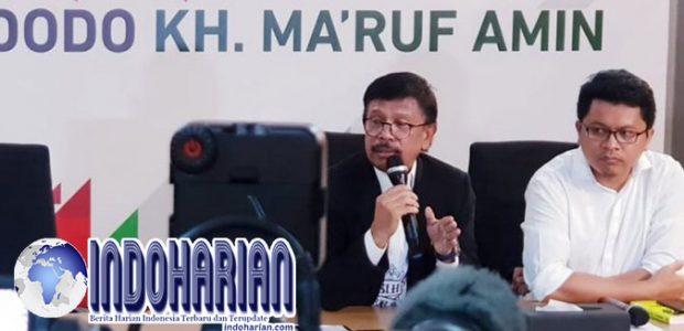 PAN Berkhianat Dukung Jokowi, Ketum DPP Merasa Prihatin