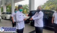Permalink to Miris!! Demi Jadi Walikota, Muhamad Meninggalkan Sekda