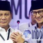 Demokrat Minta Prabowo-Sandi Konsolidasi, Bukan Mengumbar Janji!
