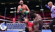 Permalink to GOKIL! Deontay Wilder Kalah KO Melawan Kebrutalan Tyson Fury
