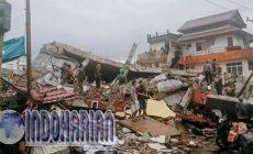 Permalink to BMKG Ungkap Gempa Majene Dan Terjadi Susulan Sebanyak 32 Kali