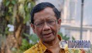 Permalink to Mahfud Salah Sebut Jabatan: Ingat Pak Tito, Ingat Kapolri