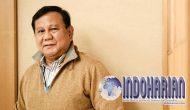 Permalink to Prabowo Subianto Ulang Tahun Yang Ke-69 Di Amerika Serikat