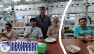 Permalink to VIRAL! Setya Novanto Main Hp Di Dalam Lapas Sukamiskin