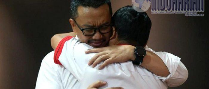 Pengunduran Diri Menpora, Imam: Saya Minta Maaf Ke Beliau