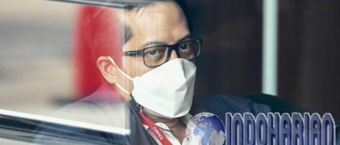 KPK Panggil Ihsan Yunus Terkait Paket Bansos