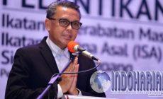 Permalink to KPK Tangkap Nurdin Abdullah Terkait Proyek Infrastruktur Jalan