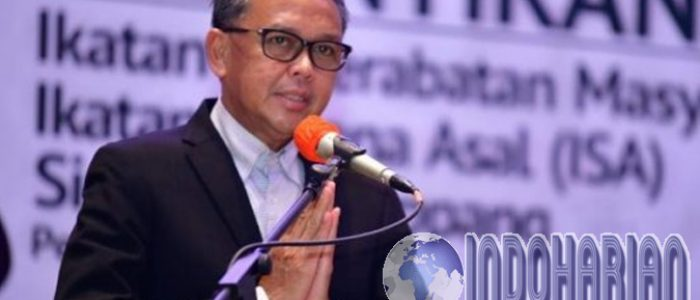 KPK Tangkap Nurdin Abdullah Terkait Proyek Infrastruktur Jalan