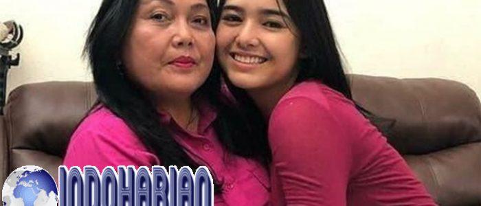Ibunda Amanda Manopo Meninggal Setelah Melawan Covid-19