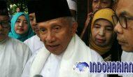 Permalink to Amien Rais Menyerang Jokowi, Karena Membagi-bagi Uang
