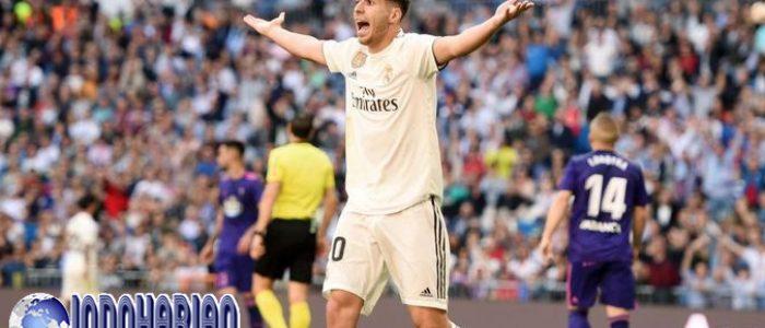 RM Juara LaLiga Dan Jauhi Barca Dari Klasemen Liga Spanyol