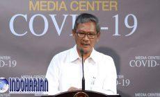 Permalink to Update 28 April Pasien Positif Ada 3950 Kasus Jakarta