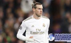 Permalink to Ini Pesan Gareth Bale Kepada Suporter Madrid