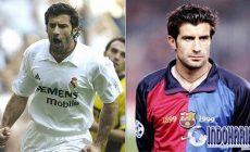 Permalink to Beberapa Faktor Figo Khianati Barca Dan Membela Real Madrid