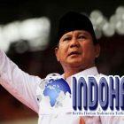 Merasa Sejahtera, Prabowo Singgung Gaji Wartawan