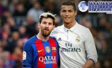 Permalink to 5 Pemain Aktif Hat-Trick Ronaldo dan Messi Saingan Berat