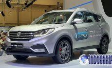 Permalink to Glory i-Auto Resmi Diluncurkan Oleh DFSK Pada Pasaran