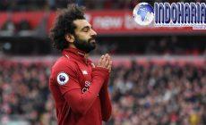 Permalink to Rakus Gol? Mohamed Salah Egois Dalam Bermain, Kok Bisa?