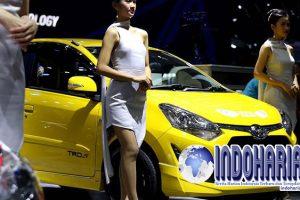 Harga Dolar Pengaruhi Harga Revisi Toyota 2019