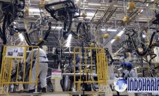 Permalink to Perusahaan Jepang Relokasi Pabrik Otomotif