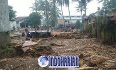 Permalink to Banjir Bandang Melanda Sukabumi, 3 Warga Hanyut Meninggal