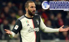 Permalink to Ini Alasan Higuain Didepak Dari Juventus