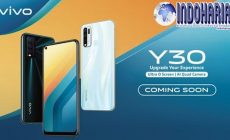 Permalink to Vivo Resmikan Y30 Dijual Di Indonesia Dengan Harga Tinggi