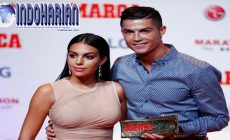 Permalink to Harta Berharga Pacar Ronaldo Adalah Keluarga