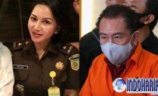 Permalink to Membantu Pelarian Buron, Polisi Menangkap Jaksa Pinangki