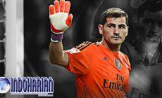 Permalink to Legenda El Real, Iker Casillas Pensiun, Ini Kata Perez