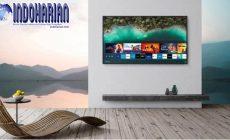 Permalink to Samsung Luncurkan Smart TV, Kualitasnya Keren Abis