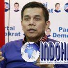 Sekjen Demokrat Mengkritik Prabowo Soal Elite Bodoh Dan Bermental Maling