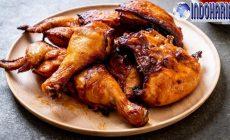 Permalink to Wow! Ini Dia Trik Menggoreng Daging Ayam