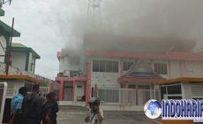Permalink to Kantor Telkomsel Pekanbaru Terbakar, 1 Sumatera Terdampak?