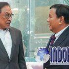 Sandiaga Bersuara Mengenai Pertemuan Prabowo dan Anwar