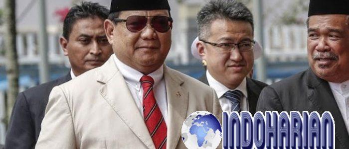 Heboh, PKS Hujat Prabowo, Ini Dia Alasannya