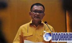 Permalink to Golkar Sindir PKB: PKB Minta 9 Kursi Menteri, Kami Berapa?