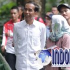 Dana Desa Ditiru Banyak Negara, Jokowi Berbangga Diri