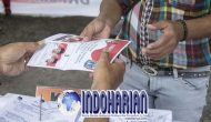 Permalink to Jokowi-Ma'ruf Borong Kemenangan Di Seluruh Dunia